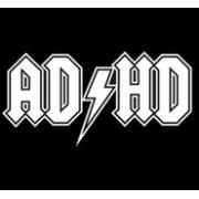 ADHD Series Logo