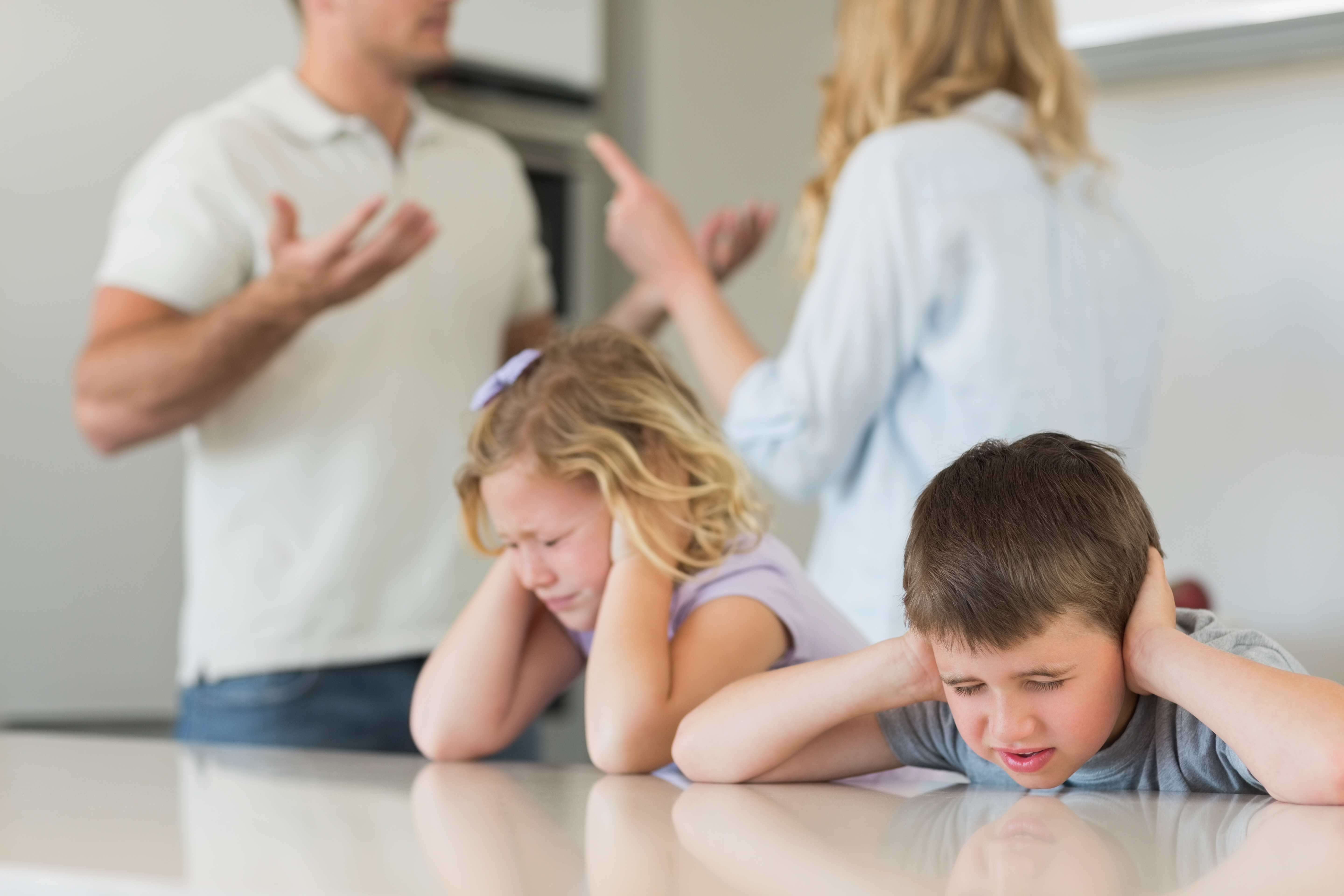 a study on the correlations between children of divorced families and the effect that the experience 40% of children will experience their parents and empirically -based interventions with children of divorce correlation between divorce -related.
