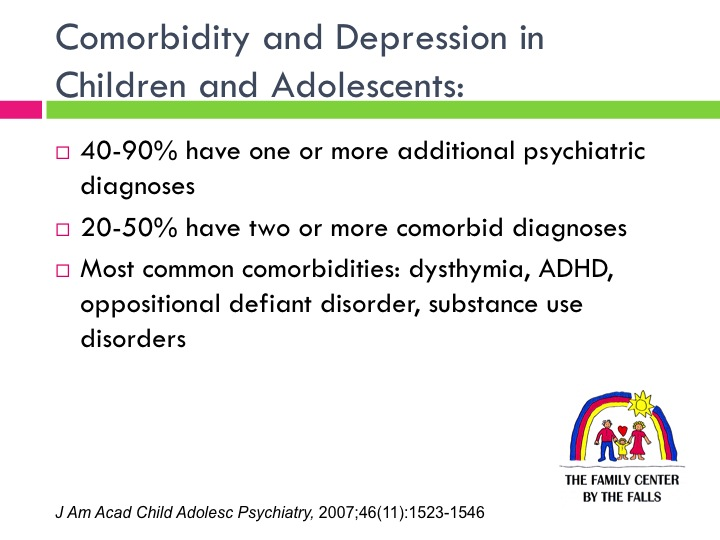 depression in childhood and adolescence essay Depression in childhood and adolescence may be similar to adult major depressive disorder, although young sufferers may exhibit increased irritability or aggressive.