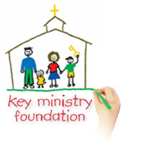 Old Key Ministry Logo