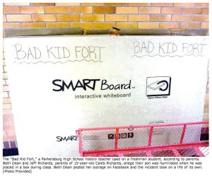 Bad Kid Fort