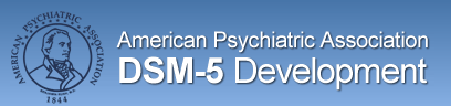 DSM5 Development