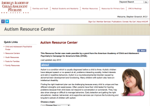 Resource Centers