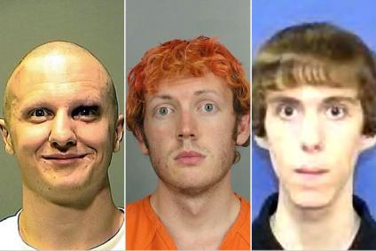 Violent Mentally Ill