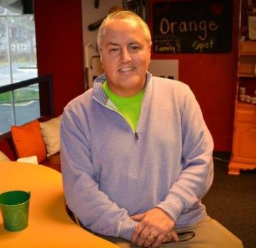 Steve November 2013