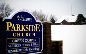 Parkside Green Snow