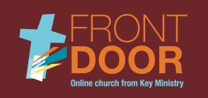 Front Door Logo