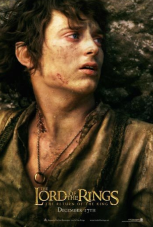 Frodo-Lord of the Rings