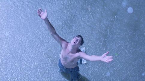 Tim Robbins Shawshank Redemption