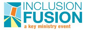 Inclusion Fusion White