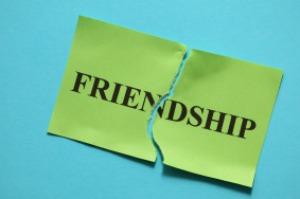 BrokenFriendships