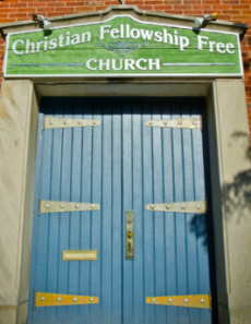 Christian Fellowship Chicago