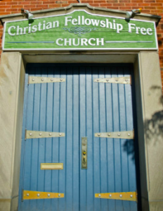Christian Fellowship Chicago