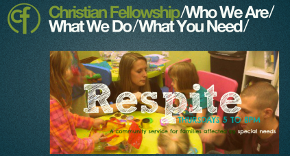 Christian Fellowship Respite