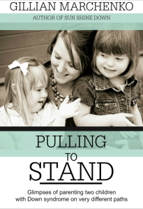 Pulling to Stand