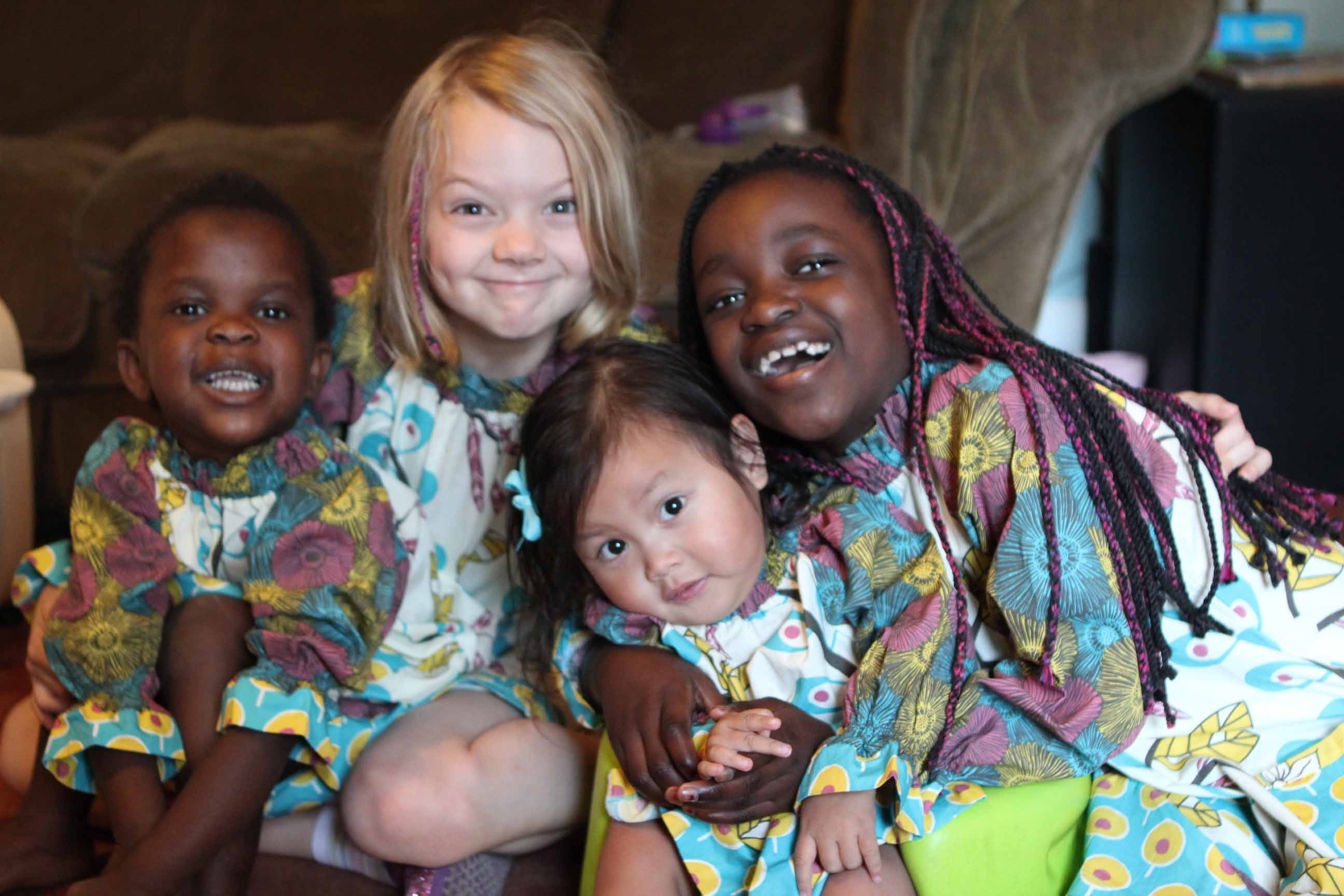 I do not like other peoples children, Im not nomalic
