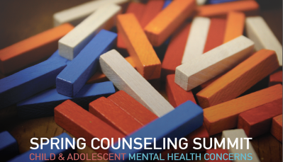 Spring Counseling Summit
