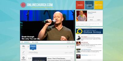 Online Church 060115