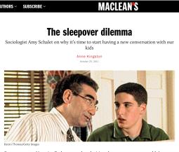 MacLean's