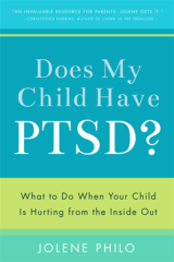 Does My Child Have PTSD?