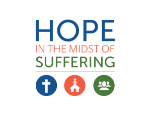 Hope in the Midst of Suffering