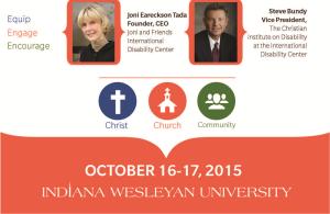 Indiana Wesleyan University Event