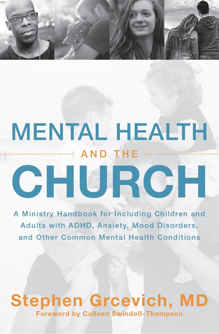 DSM-5: Rethinking Reactive Attachment Disorder | Church4EveryChild